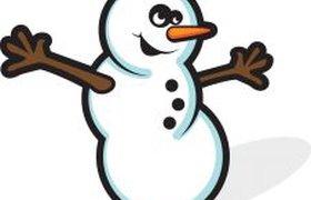 История со снеговиком