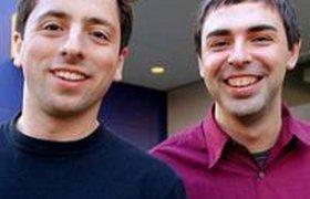 Ларри Пейдж и Сергей Брин остались без годового бонуса, а СЕО eBay вдвое снизили зарплату