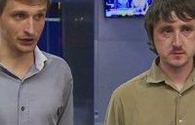 Освобожденные журналисты LifeNews рассказали, что пережили в плену. ВИДЕО