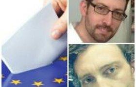 """Говорит Европа: Что британец и француз думают о триумфе """"евроскептиков"""""""