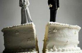 Инициаторами развода чаще становятся женщины