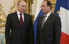 Иностранные СМИ о торжествах в Нормандии: Америке не удается изолировать Путина