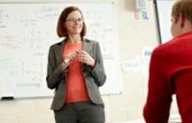Представители лучших американских бизнес-школ говорят о проблеме гендерных гетто