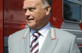 Владимир Якунин будет управлять РЖД еще три года