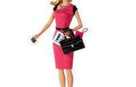 Барби стала предпринимателем, чтобы вдохновлять девочек