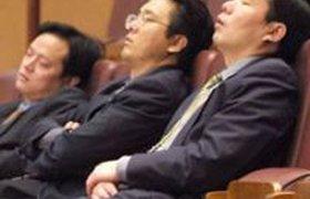 Как правильно спать на работе. Советы переводчика Харуки Мураками