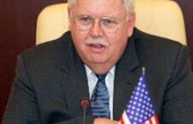 Новый посол США в России - мастер оранжевых революций