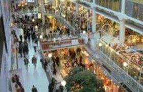 В 2014 году Россия может выйти на второе место в Европе по объему торговых центров
