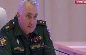 """Минобороны РФ представило доказательства того, что """"Боинг"""" могли сбить украинские военные. ВИДЕО"""