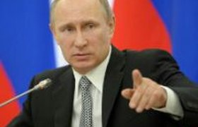 Путин: прямой военной угрозы суверенитету и территориальной целостности России сейчас нет