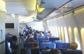 """Пассажиры пожаловались на пилота """"Трансаэро"""" за """"имперские"""" высказывания в ходе полета"""