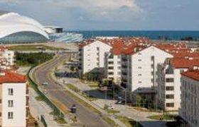 Сколько стоят самые дорогие и самые дешевые квартиры Олимпийской деревни?