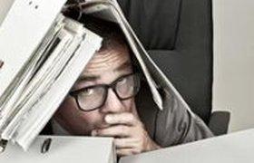 Самые распространенные job-фобии россиян: внезапная потеря работы и невыплата зарплаты