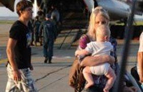 Московские хостелы бесплатно размещают беженцев с Донбасса. ВИДЕО