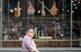 Какие рестораны пострадают от запрета на ввоз продуктов из ЕС больше всего
