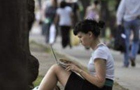В России женщины играют в игры в социальных сетях чаще мужчин