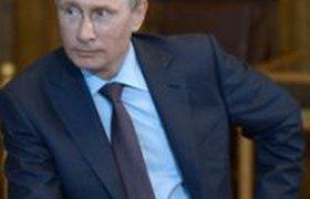 Блогеры сравнили речь Путина в Крыму с захваченным террористами автобусом