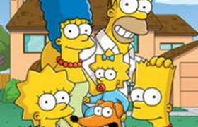 """Чему могут научить герои популярного мультсериала """"Симпсоны"""""""
