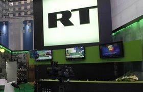 """Редактор Russia Today: """"Любую новость нужно подать под тем соусом, что американцы - козлы"""""""