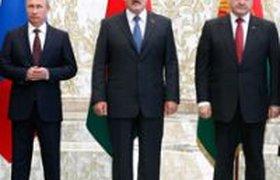 Политолог: Путин ехал на саммит в Минск без желания, потому что там не было нужных партнеров