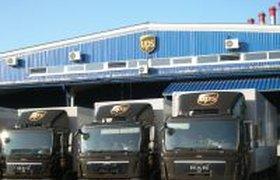 Как проходит рабочий день курьера компании UPS. ФОТО