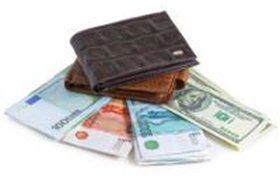 Экономист: курсы валют зависят от того, какая война будет активнее - на Украине или в Ираке