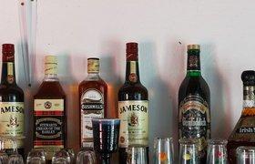 Производитель водки Absolut и виски Jameson наращивает экспорт в Россию из-за боязни санкций