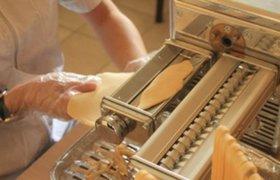 Как производят итальянскую пасту в России. ФОТО