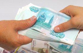 В большинстве российских компаний зарплату платят вовремя