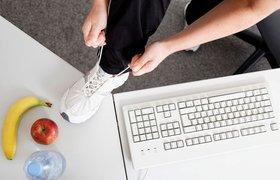 Большинство сотрудников поддерживают идею оплаты фитнес-клуба работодателем
