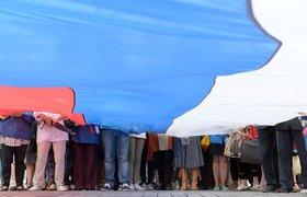 Политолог: Россия - модернизированная страна с умеренно авторитарным режимом и высоким уровнем жизни