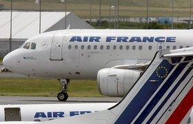 Поедут ли пилоты Air France работать в Россию, если руководство не пойдет им навстречу?