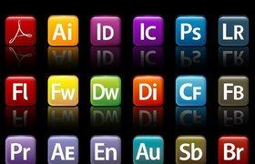 Почему американская компания Adobe закрывает представительство в России