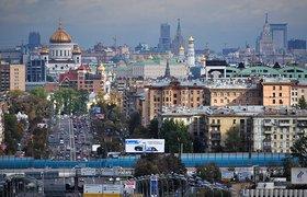Как изменится Москва к 2018 году