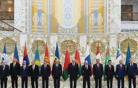 СНГ без Украины: что будет, если Киев выйдет из Содружества?