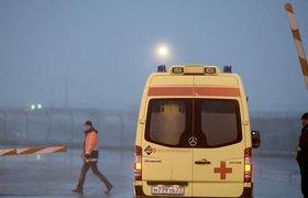 Глава нефтегазового концерна Total Кристоф де Маржери погиб в авиакатастрофе во Внуково