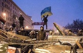 Главным событием года россияне считают гражданскую войну на Украине