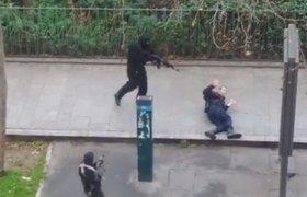 Эксперты: нападение на редакцию Charlie Hebdo было хорошо спланированной акцией. ВИДЕО