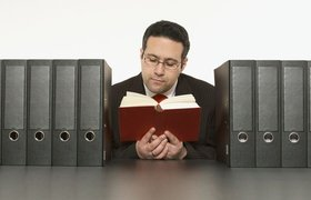Внеклассное чтение: какие книги рекомендуют читать топ-менеджеры