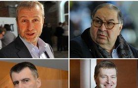 Какие активы на Западе могут продать российские олигархи из-за кризиса