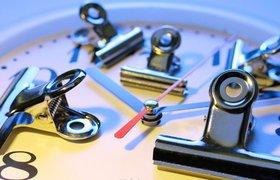 Нехватка времени и возможностей для экспериментов - главное препятствие для инноваций в компаниях