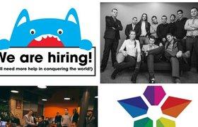 Вакансия дня: аккаунт-менеджер в дизайн-студию в Чикаго