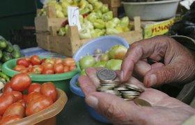Рост цен, обнищание населения и экономический кризис - важнейшие угрозы для страны, считают россияне