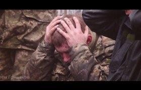 В соцсетях смотрят антимобилизационный ролик о войне на Украине
