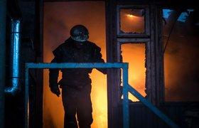 """Житель Донецка о взрыве химзавода: """"Не дай бог кому-то такую ночь, которая была у нас сегодня!"""""""