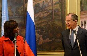 Русский мат на встречах с иностранцами и другие секреты Сергея Лаврова. ФОТО