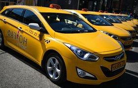 """Гендиректор """"Формулы такси"""": необходимо повысить тарифы на перевозки на 20%"""