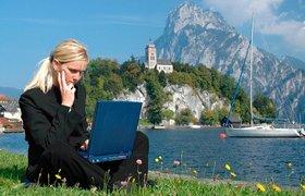 Мир через окошко Skype: как работают те, кто не ходит в офис