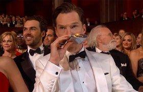 """Самые интересные моменты церемонии вручения """"Оскара"""" и after-party. ФОТО"""