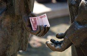 Цифра дня: 327000 рублей - средний размер взятки в Москве